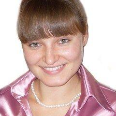 Галина Игнатова