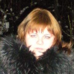 Мария Солошенко
