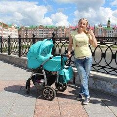 Наталья Уразова