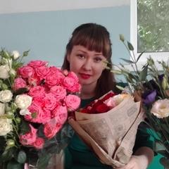 Лилия Гиздуллина