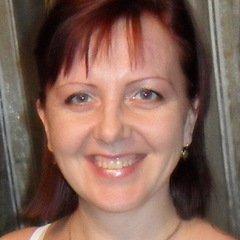 Татьяна Телепова