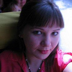 Ксения Барыбина
