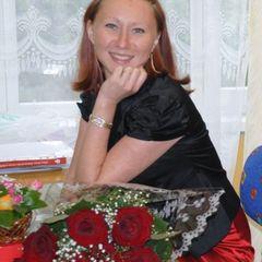 Ольга Шиманова
