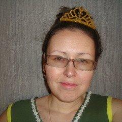 Оксана Кам