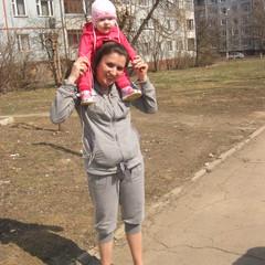 Валерия Лаврова