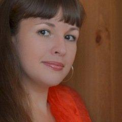 Мария Турбанова