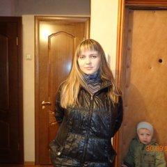 Виктория Варакина
