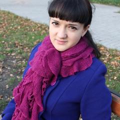 Наталья Паневина