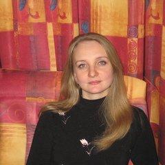 Людмила Длужневская