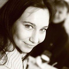 Елизавета Мурсикаева