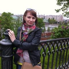 Anna Korotun