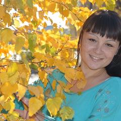 Елена Самарская