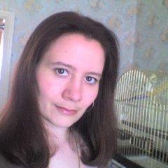 Анастасия Бондарева