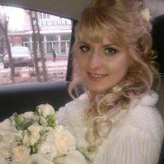 Лена Курбатова