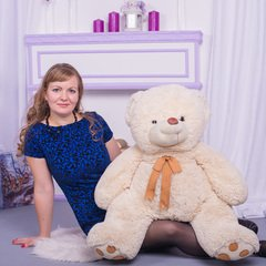 Юлия Бухвалова