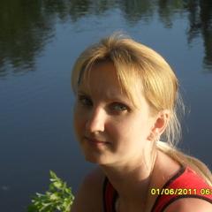 Татьяна Ионцева