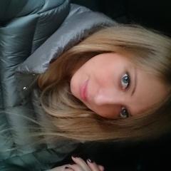 Мария Майоркина