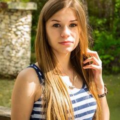 Екатерина Громицкая