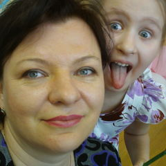 Ольга Черняк