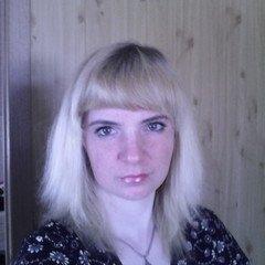 Кристина Власюк