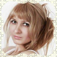 Ирина Чижикова
