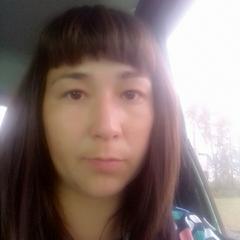 Алия Садриева