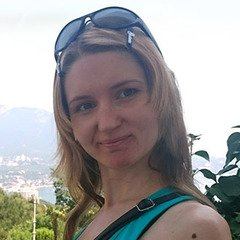 Мария Геращенко