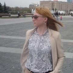 Наташа Алабужева