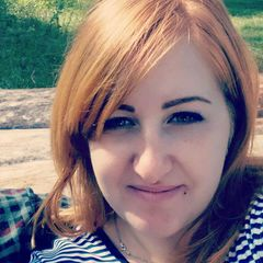Елена Калугина