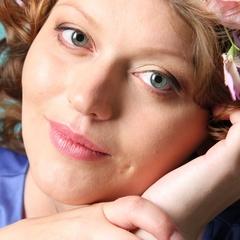 Аня Калищук