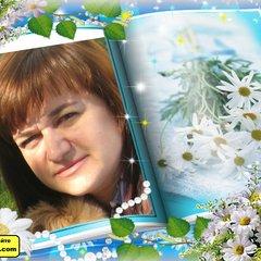 Марина Межуева