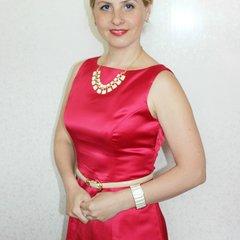 Алена Стрельцов Стрельцова