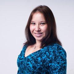 Любашка Аминова