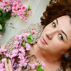 Вера Ермайкина