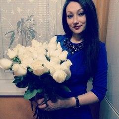Светлана Фахрисламова