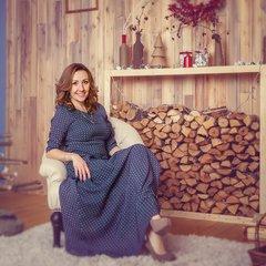 Екатерина Грищенкова