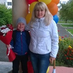 Ольга Гамадеева
