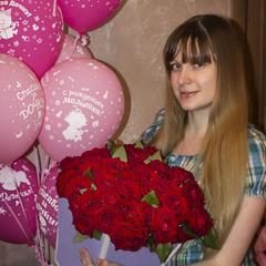 Юляшка Шаповалова