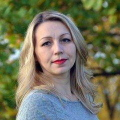 Оля Соболева