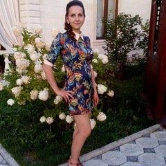 Татьяна Лятт