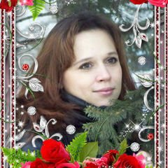Марина Ларешина