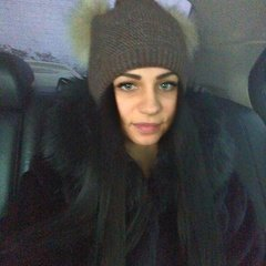 Елена Гизатуллина