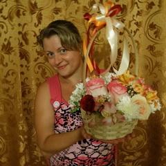 Таня Полянская