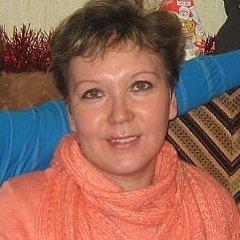 ELENA KLYUSHINA