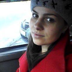 Анна Ведерникова