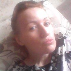Олеся Червова