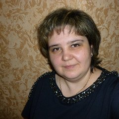 Лариса Дзюба