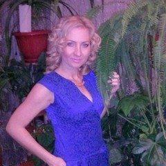 Натали Бударина