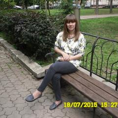 Наталья Матвеева