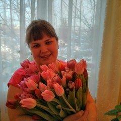 Анна Аксенова